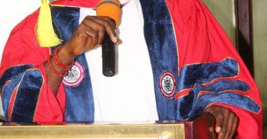 ANIEBONAM: When Transport Institute Confers Fellowship on NAGAFF Founder
