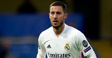 Hazard apologises to Real Madrid fans for joking with Chelsea players