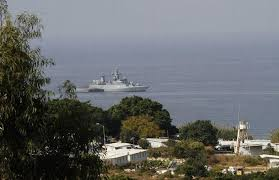 Lebanon, Israel resume talks on maritime border, UN source says