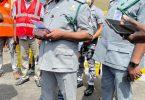 Concealment fails, as Onne Customs Command, Uncovers N3.7b Tramadol hidden in Ceramic tiles