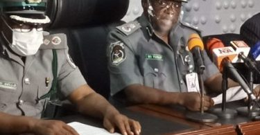 Customs Apapa command generates N65.4bn in April
