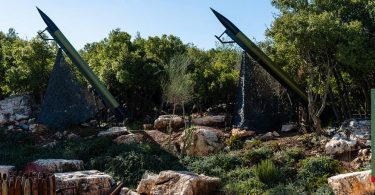 New reports map out Hezbollah's missile arsenal, expose new military sites