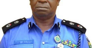 Enugu Police Commissioner orders rescue of Rivers United Coach
