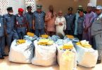 Customs hands over banned drugs worth N22m to NDLEA
