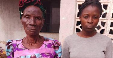 NDLEA arrests 80-year old grandma, granddaughter with 192kg cocaine, heroin –Babafemi