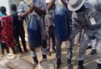 Customs seizes 45,000 litres of adulterated diesel worth N21m in Abuja
