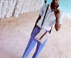 BADAGRY: SS3 student killed by Border Patrol team pursuing rice smugglers- eyewitness
