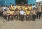 FRSC impounds 835 articulated vehicles in Lagos