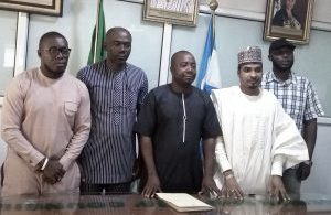 Abuja Shippers' Association gets new executive members