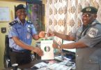 Customs seeks cooperation with police to boost performance in Sokoto