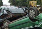 1 dead, 6 injured in Abeokuta-Sagamu auto crash