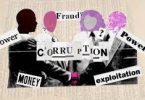 Lighter Mood: In Nigeria, No One is Corrupt...!