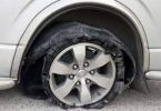 FRSC advises motorists against patronising `tokunbo` tyres