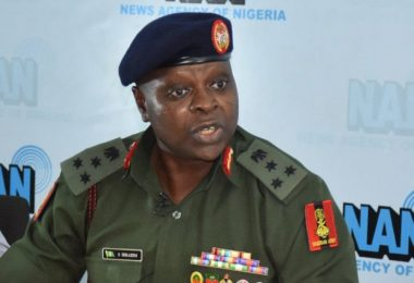 NYSC DG urges corps members to steer clear of cybercrimes, avoid unauthorised trips