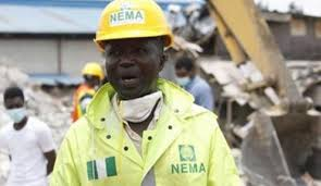 NEMA advises residents as another tanker crashes, spills content in Lagos