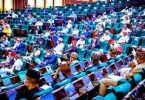 Reps summons NSA, I-G, NIMASA others over loot