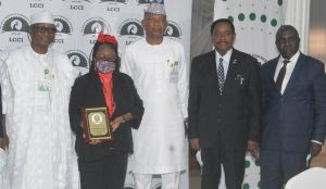 Drive annual appropriation with policy implementation, LCCI tells FG