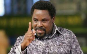 SCOAN announces July 9 as TB Joshua's burial date