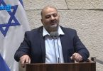 Ra'am Party leader vows to 'reclaim' lands 'expropriated from our people'