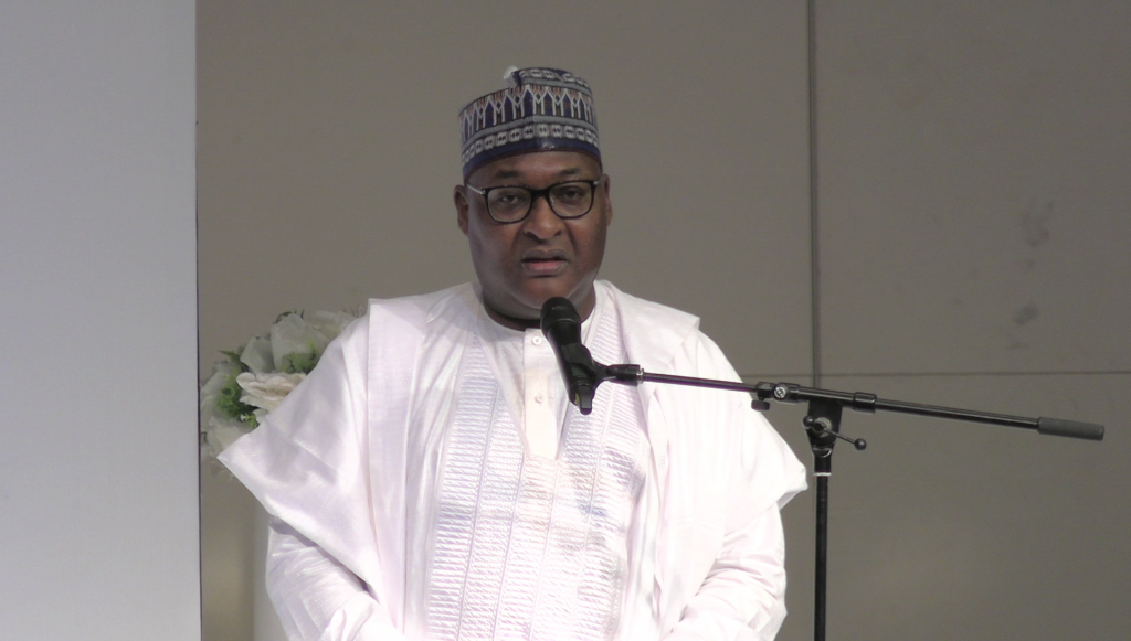 Carriage of goods; Bello canvases African regional convention