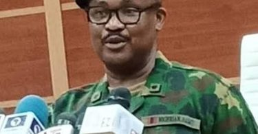 Troops subdue bandits, kidnappers, others in N/West, N/central – DHQ