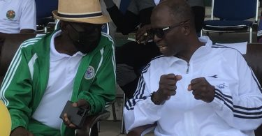 Curb youth restiveness with sports, says Irabor