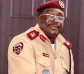 FRSC records 3 deaths in 4 road crashes in Edo