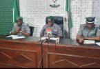 Apapa Customs Command rakes in N366 billion in 6months