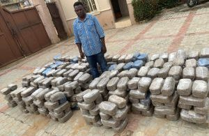 NDLEA uncovers drug cartels
