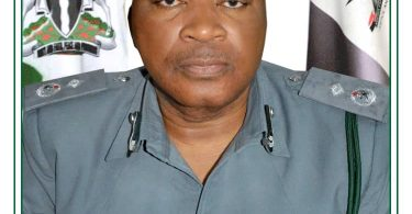 Customs Western Marine seizes goods with duty of N747 million
