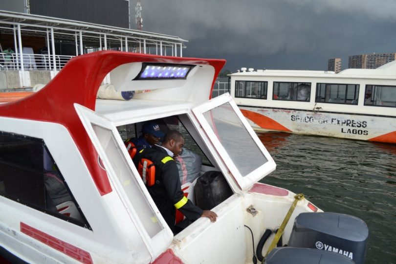 LASWA warns ferry operators on safety guidelines