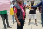 Protest for quick intervention and Fixing of Eleme/ Onne Road enters Day 3