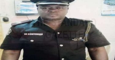 Police rescue 13 kidnapped Naval Engineering College students in Edo