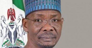 Insubordination: Nasarawa APC suspends commissioner