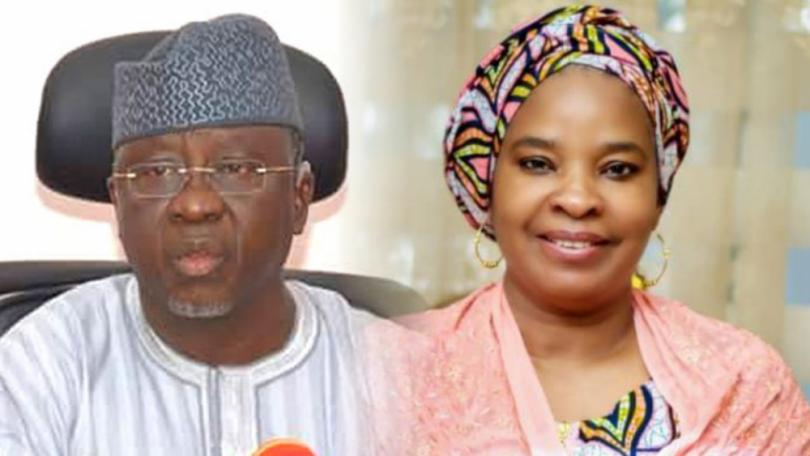 EFCC invites ex-governor Al-Makura, wife