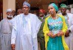 Buhari finally sacks Hadiza, while former NPA Boss probe continues