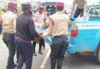 Truck's brake failure leaves 4 dead in Ibadan