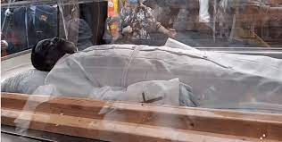 TB Joshua laid to rest at SCOAN