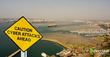 Cyberattack Causes Food Supply Crisis After Threatening African Port Network