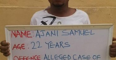 Cybercrime: UNILORIN final year student bags 2 years in prison