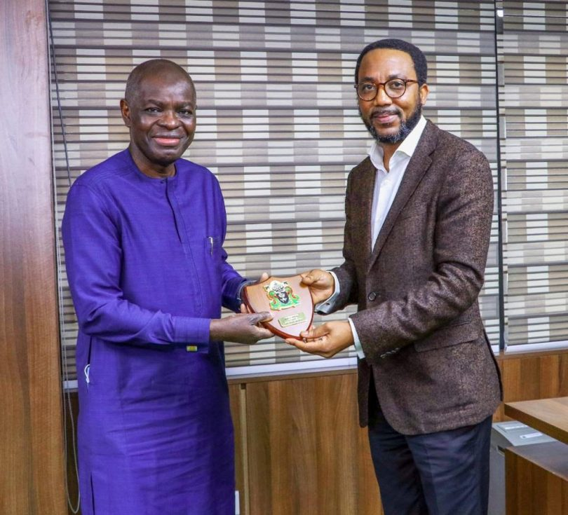 NPA Boosts Nigeria- Cote D' Ivoire Bilateral Relations with Maritime trade