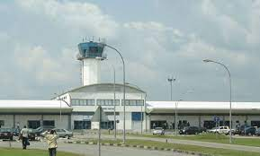 FG reopens Osubi Airport in Delta