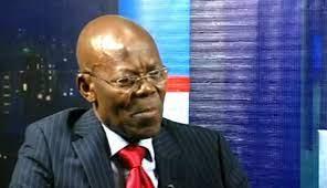 Buhari not responsible for Nigeria's economic woes – Sen. Uchendu