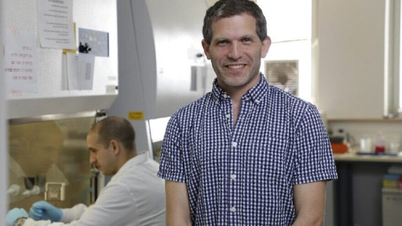 New Israeli technology restores sense of touch to damaged nerves