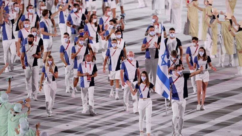Israelis murdered at 1972 Munich Olympics honored in moment of silence in Tokyo