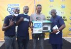 LASG restates Commitment to Safety on Waterways; extends Raffle to Liverpool jetty