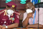 Truck Crashes: 90% of articulated vehicles over-aged — FRSC Corps Marshal