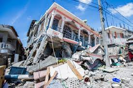 Update: Death toll in Haiti earthquake rises to 1,297 – Official