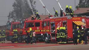 Kaduna State Fire Service records 3 deaths, 27 incidents