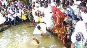 Osun-Osogbo Festival: Police assure of adequate security